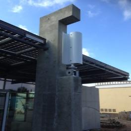 Windkraft und Photovoltaik, Eigenstrom-Lösung für zuhause